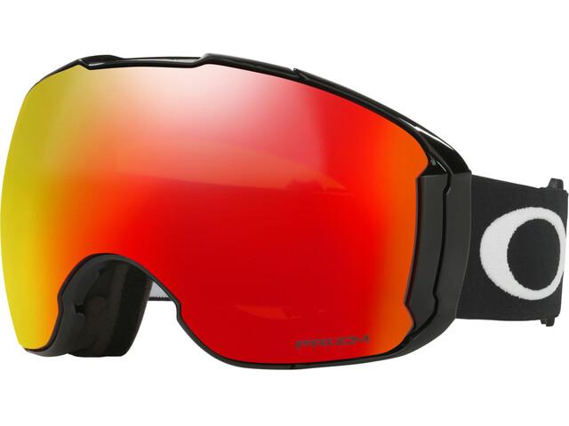 Oakley Airbrake XL Goggles rød/sort